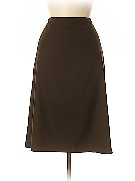 Calvin Klein Wool Skirt Size 8