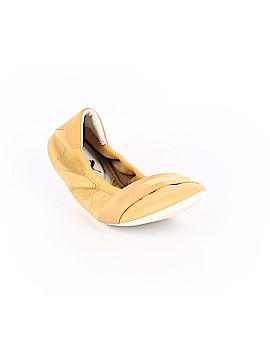 Puma Flats Size 5
