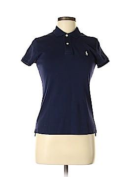 Ralph by Ralph Lauren Short Sleeve Polo Size M