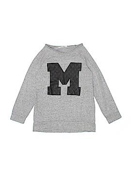 H&M Sweatshirt Size 8-10