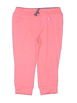 Danskin Now Snow Pants With Bib Size 6 - 6X