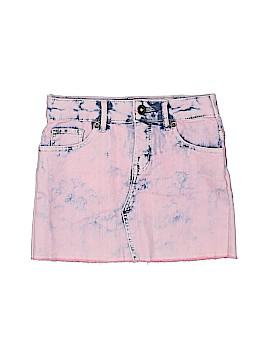 Lucky Brand Denim Skirt Size 8