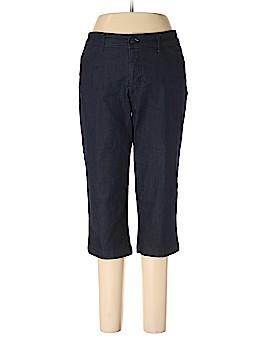 St. John's Bay Casual Pants Size 10