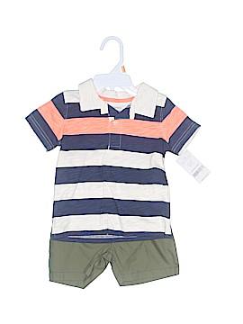 Carter's Short Sleeve Polo Size 12 mo