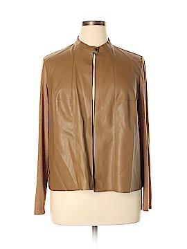 G by Giuliana Rancic Jacket Size XL