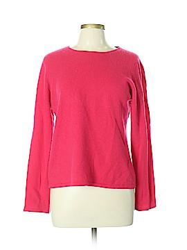 Madison Studio Cashmere Pullover Sweater Size XL