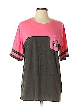 Flirtitude Short Sleeve T-Shirt Size L