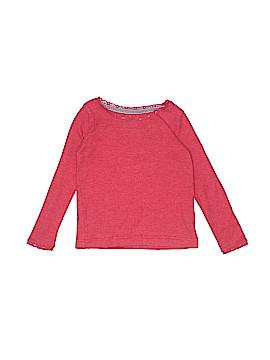 Mini Boden Long Sleeve T-Shirt Size 4