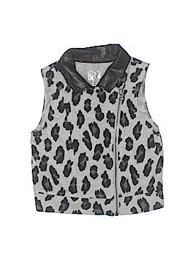 Justice Vest Size 8
