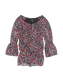 B.wear Long Sleeve Blouse Size 10 - 12