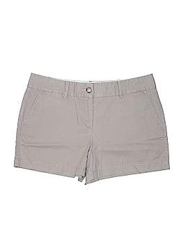 Caslon Shorts Size 8