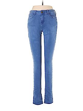 Zara Basic Jeans Size 6