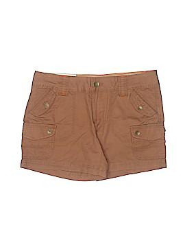 Natural Reflections Cargo Shorts Size 4