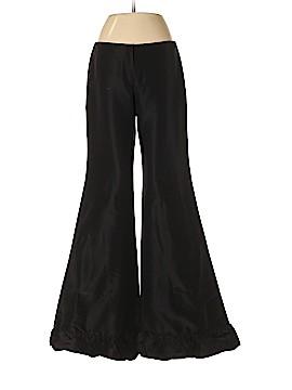 Alberta Ferretti Collection Casual Pants Size 4