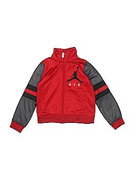 Jordan Track Jacket Size 2T
