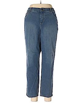 JMS Collection Jeans Size 18 (Plus)