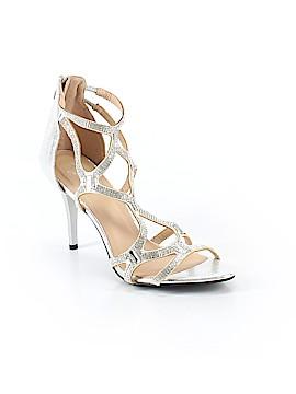 Italina Heels Size 9