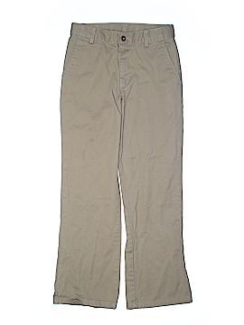 IZOD Khakis Size 12