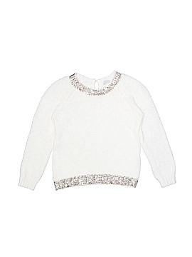 Billie Blush Pullover Sweater Size 6