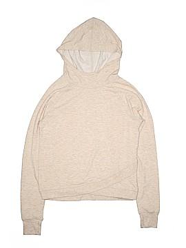 Danskin Now Pullover Hoodie Size 14 - 16