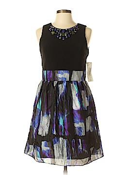 Jessica Howard Cocktail Dress Size 12 (Petite)