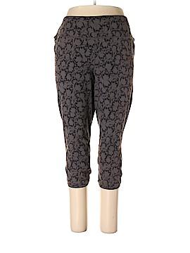 Torrid Active Pants Size 4 (Plus)