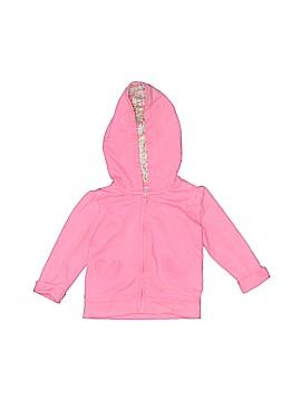 Carter's Zip Up Hoodie Size 6 mo