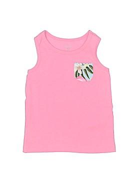 Carter's Sleeveless T-Shirt Size 12
