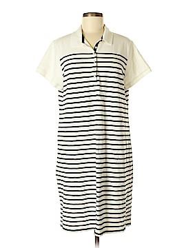 Lands' End Casual Dress Size XL