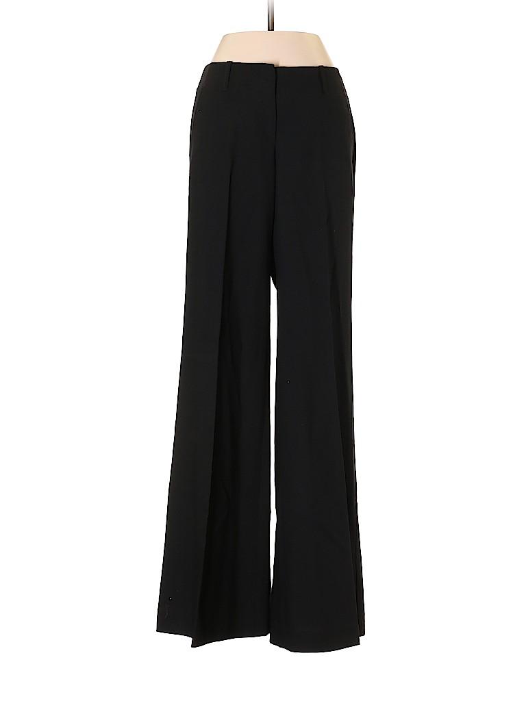 Theory Women Wool Pants Size 2