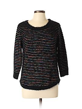 John Paul Richard Pullover Sweater Size L (Petite)