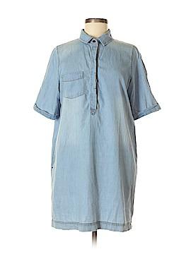 Paper Crane Casual Dress Size M