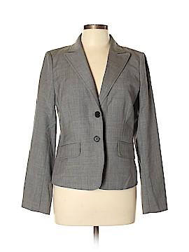J. Crew Factory Store Wool Blazer Size 10