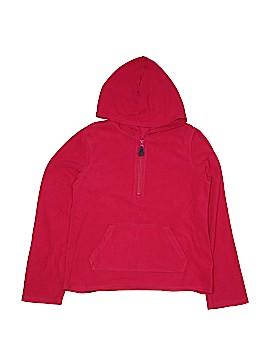 Old Navy Fleece Jacket Size 14