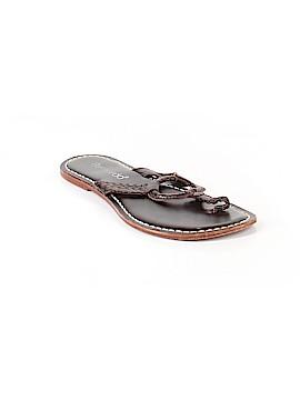 Bernardo Flip Flops Size 10