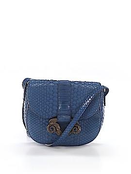 Derek Lam Leather Crossbody Bag One Size