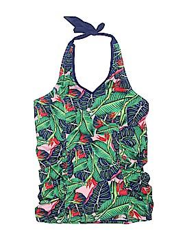 Lime Ricki Swimsuit Top Size L
