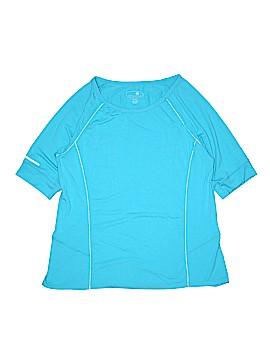 Tangerine Active T-Shirt Size XL