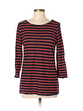 Stylus 3/4 Sleeve T-Shirt Size L
