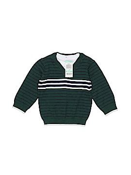 Greendog Pullover Sweater Size 18 mo