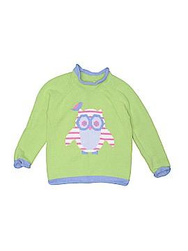 L.L.Bean Pullover Sweater Size 4T