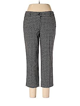 Hilary Radley Khakis Size 10