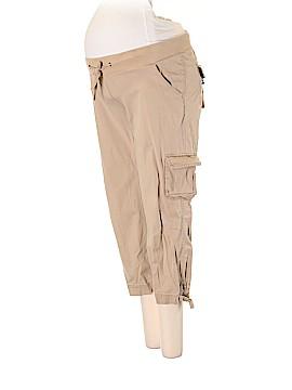 Liz Lange Maternity for Target Cargo Pants Size XS (Maternity)