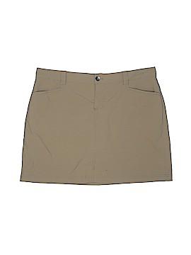 Eddie Bauer Skort Size 10 (Petite)