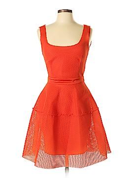 Maje Cocktail Dress Size Lg (3)