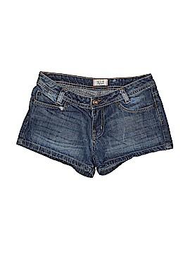 Tilt Denim Shorts Size 5