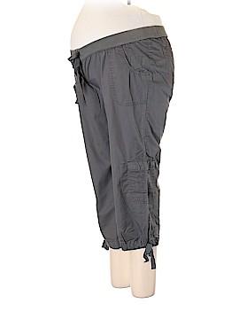 Liz Lange Maternity for Target Casual Pants Size XL (Maternity)
