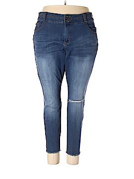 Lovesick Jeans 24 Waist