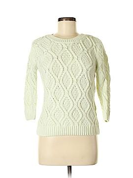 Andrea Jovine Pullover Sweater Size S