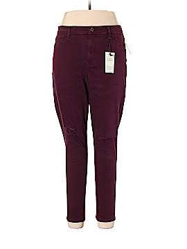 Gap Fit Jeans 34 Waist